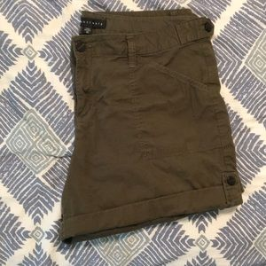 Sanctuary shorts size 32
